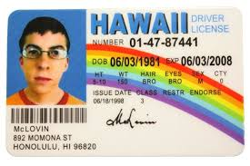 The Of Office Mclovin-license Alice Balagia Law -