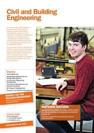 Loughborough University Architectural Engineering And Design Management Undergraduate Prospectus 2015 By Loughborough University Issuu