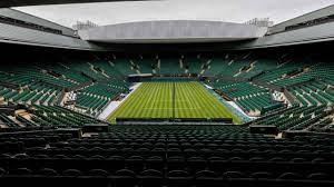 Wimbledon: Nach 144 Jahren! Was heute zum allerletzten Mal stattfindet -  Sport-Mix - Bild.de