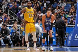 Orlando Magic vs. Los Angeles Lakers (Dec. 11, 2019): How to ...