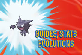 Pokemon Lets Go Haunter Guide Stats Locations Evolutions