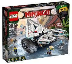 70616 Ice Tank | Ninjago Wiki