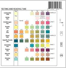 Urine Test Strips Urinalysis Reagent Testing Strips For