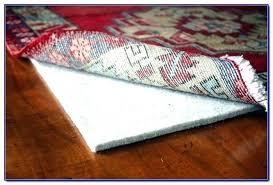 area rug pad non slip area rug pad fresh non slip area rug pad non slip