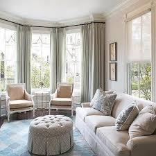 beige couches living room design. beige sofa with blue moroccan tile rug couches living room design o