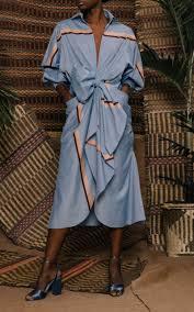 Cocoa Beach Cotton Poplin Dress In 2019 Batik Fashion