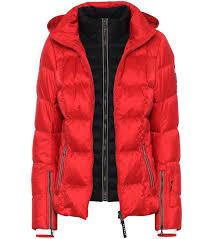 Bogner Ski Suit Size Chart Sanne Down Ski Jacket