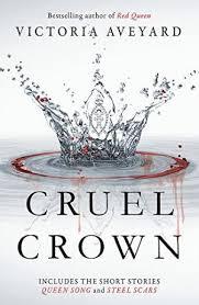 cruel crown two red queen short stories aveyard victoria