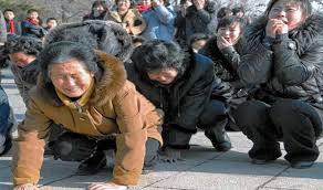 Image result for तानाशाह किम जोंग की सनक के 15 किस्से, झपकी पर देता है मौत