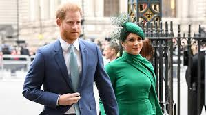 Meghan markle's estranged father thomas markle has said that he felt vilified by an article published in people magazine, leading him to publish a letter written to him by his daughter. Meghan Markle Prince Harry Expecting Second Child Hollywood Reporter