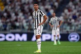 Report: Juventus has not received any bids for Cristiano Ronaldo - Black &  White & Read All Over