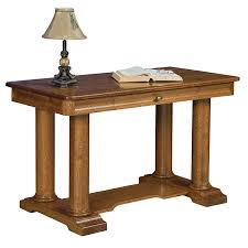 Amish fice Tables Amish Furniture