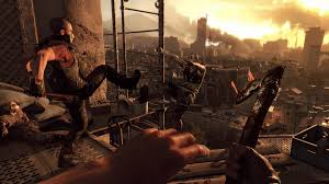 Dying Light The Following Ep 1 Best Zombie Games Pc Gamer