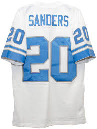 Barry Jersey Throwback Barry Jersey Sanders Sanders Throwback Barry Throwback Jersey Barry Sanders