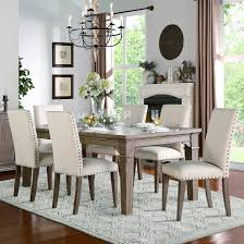Dining Table Co Darby Home Co Wilmington Extendable Dining Table Reviews Wayfair