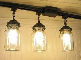 mason jar track lighting. Vintage Track Lighting Stylish Light Heads New Place Imaginative Mason Jar E