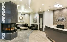 awesome office design. Awesome Dental Group Or Modern Office Design Waiting Room Reception Style Decor