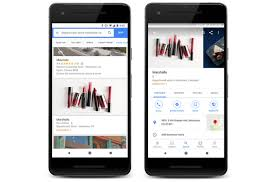Google Phone Listing Google Maps Follow Button Gives Businesses A New Way To