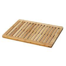 furniture teak bath mat canada wood target bathroom diy wooden nz com oceanstar fm1163 bamboo