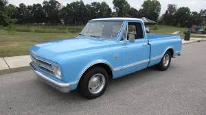 1967 Chevrolet C10 Pickup | F51 | Chicago 2015