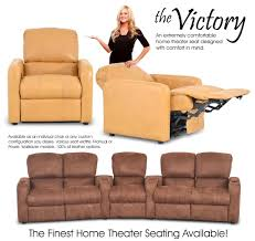 victory media seating is made in the usa