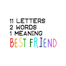 Friends Meaning Quotes Best One Meaning Best Friend Quote