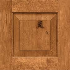 Birch Wood Kitchen Cabinets Shop Kraftmaid Dakota Rustic Birch Praline 15 In X 15 In Praline