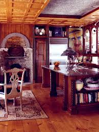 Old World Furniture Design Guide To Creating An Old World Kitchen Hgtv