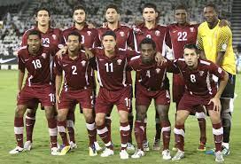 منتخب قطر يحشد اسلحتة لحصد اللقب الخليجي - التيار الاخضر