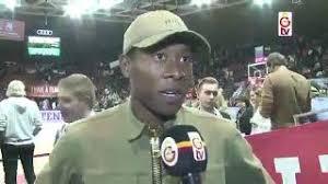 Bayern münih'in avusturyalı yıldızı david alaba, ben viyana'da türklerle büyüdüm. Bayern Munih In Yildiz Futbolcusu David Alaba Galatasaray Sevgisini Anlatiyor Youtube