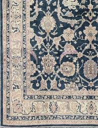 this turkish rug contains subtle tones of light pink lavender and cream which