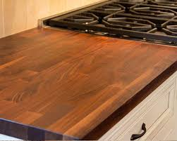 john boos blended walnut island countertop 25 to 30 wide 1 5