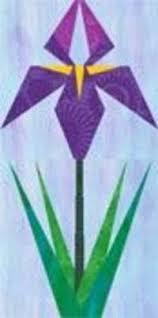 Paper Piecing Flower Piecebynumber Com Juxtapost