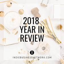 Network - 2018 In Year Network Business Review Indie