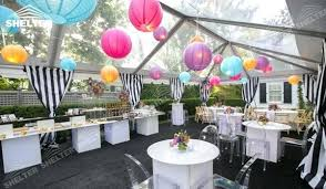 tent party ideas shelter wedding hall graduation party marquee luxury reception tent outdoor catering venue outdoor tent party ideas
