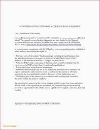 Resignation Letter Sample Free Download New Resignation Letter For