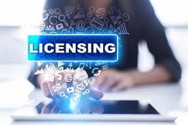 Image result for licensing