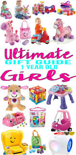 BEST Gifts 1 Year Old Girls! Top gift ideas that yr old girls will Best for Girls | Gift Guides Madre e hija