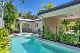 Beach House Rental Cairns Australia