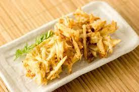 菊芋 の 食べ 方