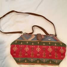 Jennie Vaughn Designs Bags | Jennie Vaughn Vintage Tapestry Purse | Poshmark