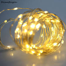2/3/5/<b>10M</b> Copper Wire <b>LED String</b> Lights Holiday lighting Fairy light ...