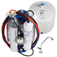 Home Water Filtration Systems Reviews Best Reverse Osmosis System Review Guide
