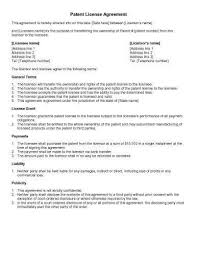 Example Of An Agreement 31 Sample Agreement Templates In Microsoft Word Hloom