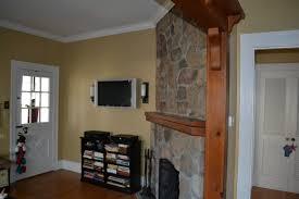 new fireplace ham nj