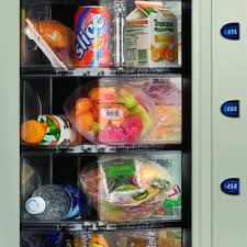 Healthy Snacks Vending Machine Business Interesting The Benefits Of Owning A Healthy Vending Machine In Australia