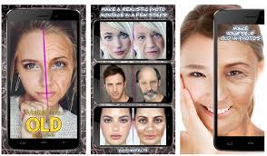 23 apps like make me old funny face aging app and photo booth