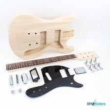 johnny ramone guitar kit