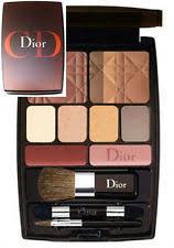100 authentic ltd edition dior bronze couture summer multi makeup travel palette