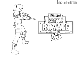 Thanos Fortnite Coloring Page Kleurplaten Coloring Pages Fortnite